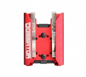 DOMINATOR™ 4X 12 Gauge Shotshell Caddy / Stripper Clip ( Red ) ( DM870 )